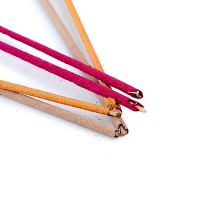 江门竹签香厂家介绍香的用途