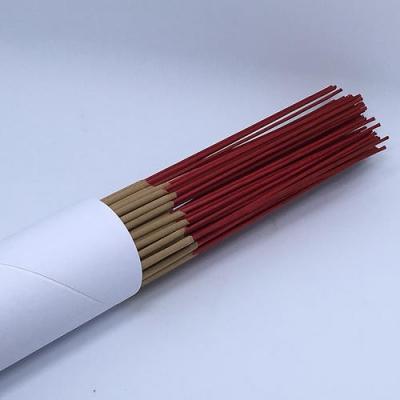 江门竹签香厂家是如何制作竹签香