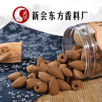 Oriental 1091 bullet incense stove pellets backflow fragrance